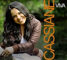 cd cassiane 2011