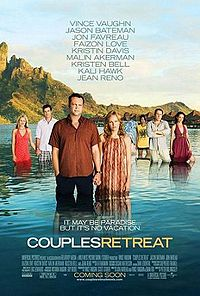 Couples Retreat Wikipdia A Enciclopdia Livre
