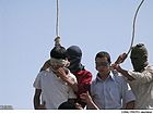 Hanging of Mahmoud Asgari and Ayaz Marhoni.jpg