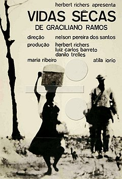 livro vidas secas de graciliano ramos completo