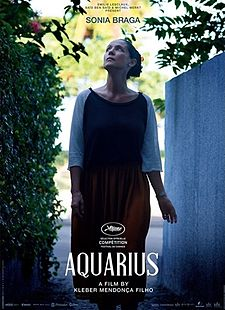 """Resultado de imagem para Filme """"Aquarius"""""""