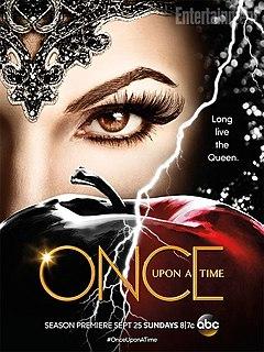 Once Upon a Time (6.ª temporada) – Wikipédia, a enciclopédia livre