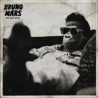Resultado de imagem para bruno mars the lazy song single
