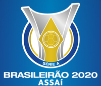 Campeonato Brasileiro De Futebol De 2020 Serie A Wikipedia A Enciclopedia Livre
