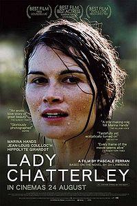 Lady Chatterley Filme Wikipédia A Enciclopédia Livre