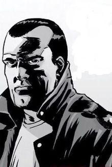 c9422242c Personagem fictícia de The Walking Dead · Negan HQ.jpg