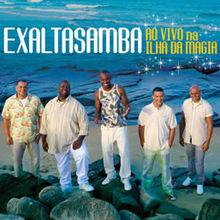 DVD EXALTASAMBA ANOS 25 BAIXAR DO AUDIO