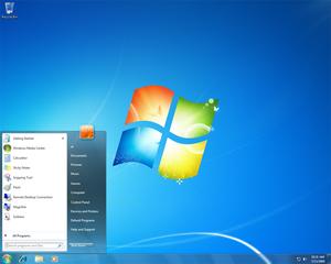 Ambiente Windows 7