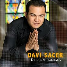 cd davi sacer sobre as aguas