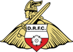 Doncaster Rovers FC logo2014.png
