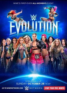 Poster WWE Evolution.jpg