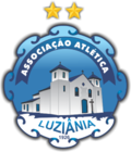Escudo do Luziânia