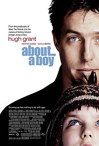 Capa About A Boy S01E08 Legenda Torrent AVI Assistir Online  200px About a Boy