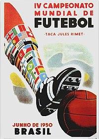 Copa do Mundo FIFA de 1950 – Wikipédia f701031213bbd