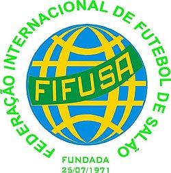 Federação Internacional de Futebol de Salão – Wikipédia 7bdb83a28a432