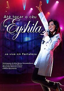 dvd gospel eyshila