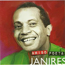 cd tributo a janires