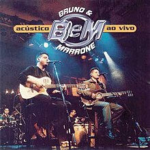 audio dvd bruno e marrone ao vivo em goiania