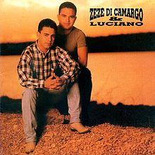 DE COMPLETO 1997 E DI CD ZEZE LUCIANO CAMARGO BAIXAR