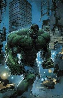 d821ba45554 Hulk – Wikipédia