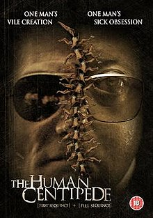 The Human Centipede (First Sequence) – Wikipédia, a