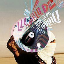 cd marcelo d2 a arte do barulho 2008