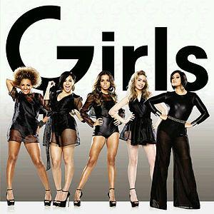 Girls Generation II ~Girls & Peace~ - Wikipédia, a