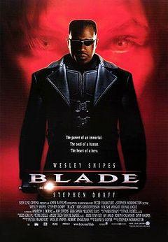 Blade Filme