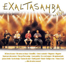 2010 NOVO EXALTASAMBA CD BAIXAR DO