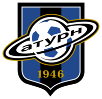 FC Saturn Moscow Oblast Logo.png