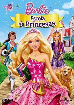 barbie escola de princesas wikipédia a enciclopédia livre