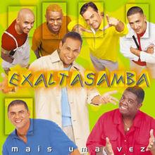 discografia exaltasamba 2009