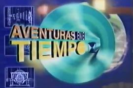 Tiempo de aventuras - 1 1