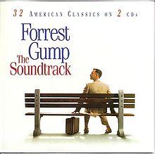 ... Forrest Gump (Soundtrack) - Plak