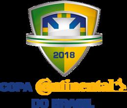 Hasil gambar untuk logo copa do brasil png