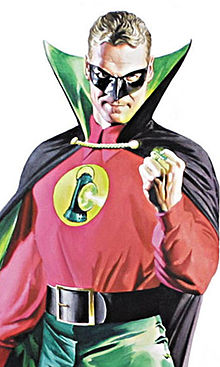 Lanterna Verde (Alan Scott) por Alex Ross.jpg