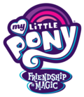 My Little Pony Friendship is Magic logo 2017.png