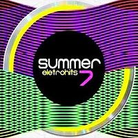 cd summer eletrohits 2009