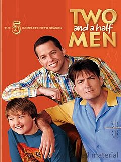 Two and a Half Men (5ª temporada).jpg