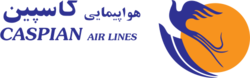 Caspian Airlines logo.png