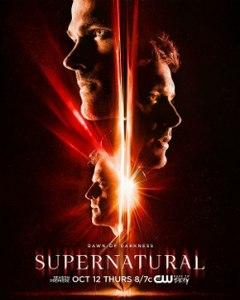Resultado de imagem para supernatural 13° temporada