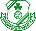 Shamrock Rovers FC logo.png