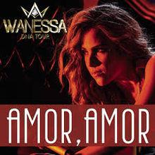 musica de wanessa camargo amor amor