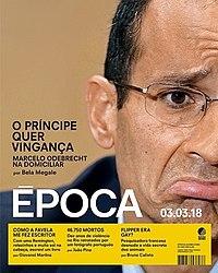 4e3c900112 Época (revista) – Wikipédia