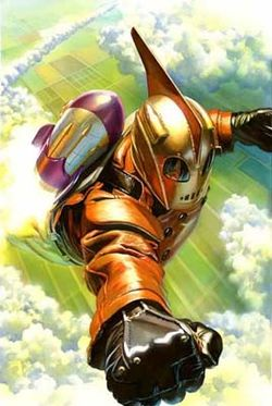 Rocketeer por Alex Ross.jpg