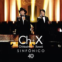 CHITAOZINHO BAIXAR E ANOS CD AMIGOS COMPLETO XORORO ENTRE 40