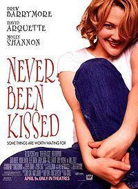o filme nunca fui beijada