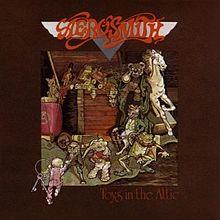Idea Aerosmith toys in the attic album remarkable phrase