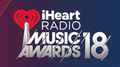 IHeartRadio Music Awards 2018 logo.png