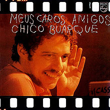 Chico Buarque And Francis Hime Featuring Simone Dona Flor And Her Two Husbands Original Soundtrack R